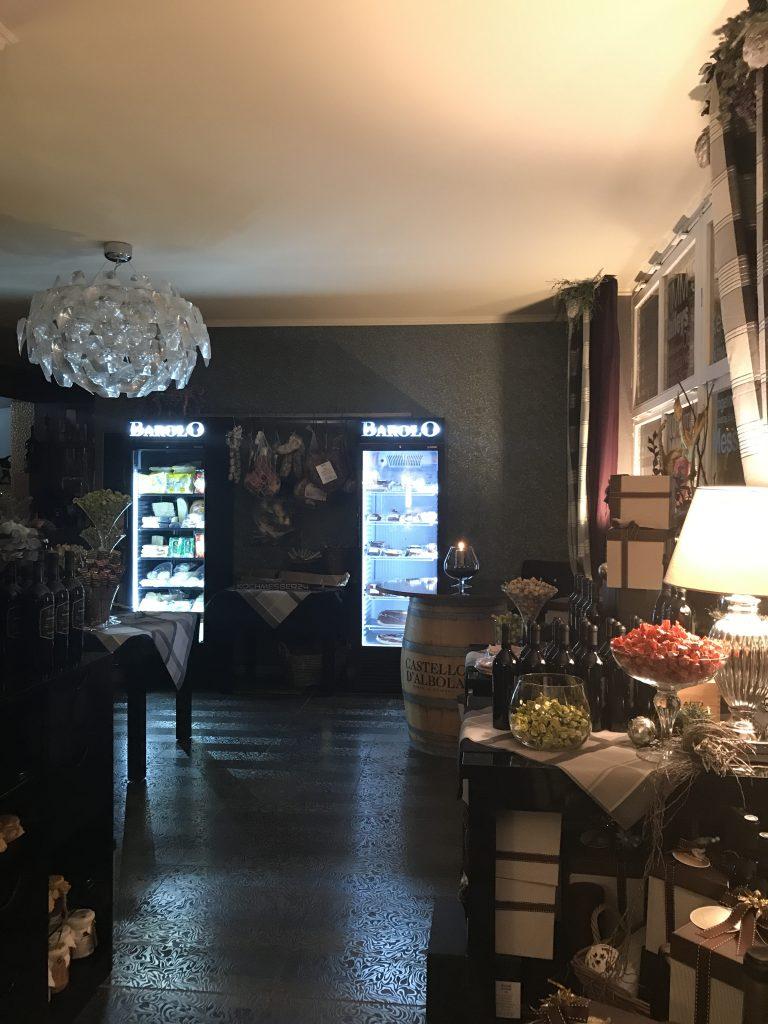 Feinkost Shop